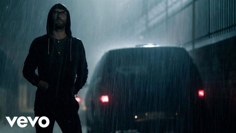 Maroon 5   洋楽日本語化計画